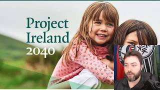 Download Checking Project Ireland 2040s Immigration Figures Video