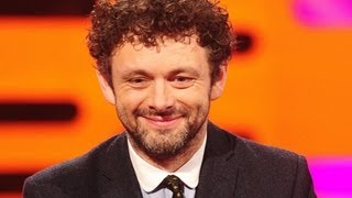 Download Michael Sheen on Receiving his OBE from the Queen - The Graham Norton Show - S11 E1 - BBC One Video
