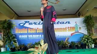 Download Ceramah Maulid Nabi - SMK YADIKA 6 Video