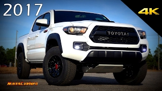 Download 2017 Toyota Tacoma TRD Pro - Ultimate In-Depth Look in 4K Video
