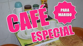 Download Café Especial para o Marido #VidadeCasada Video