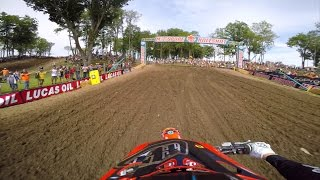Download GoPro: Jessy Nelson Moto 2 - Ironman MX Lucas Oil Pro Motocross Championship 2015 Video