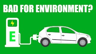 Download Are Electric Cars Worse For The Environment? Myth Busted Video