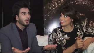 Download Bipasha Basu and Imran Abbas promote Creature 3D in Dubai Video