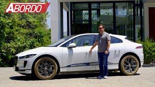 Download Jaguar I-Pace | Prueba A Bordo Video
