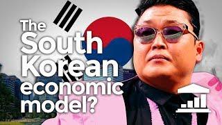 Download How did SOUTH KOREA become so RICH? - VisualPolitik EN Video