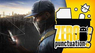 Download Watch Dogs 2 (Zero Punctuation) Video