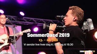 Download Live fra SommerOase Video