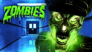 Download Deadly Corridor Call of Duty Zombies 💀 Call of Duty Black Ops 3 Custom Zombies Video