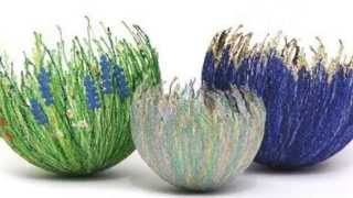 Download Крейзи вул. Вазы. Crazy Wool. Vases. Video