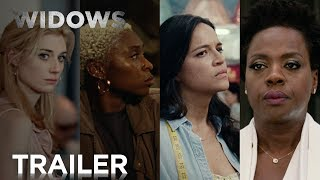Download Widows | Official Trailer [HD] | 20th Century FOX Video