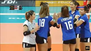 Download Thailand vs Indonesia   23 August 2017   Volleyball Women's 29th SEA GAMES Video