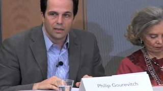 Download Philip Gourevitch on Reporting Genocide Video