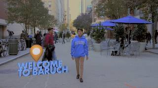 Download Baruch College Virtual Tour: Welcome to Baruch Video