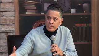 Download SHOCKING: Former Son of Satan Reveals How he attacked Christians (Part 1)/ Ed Citronnelli Video