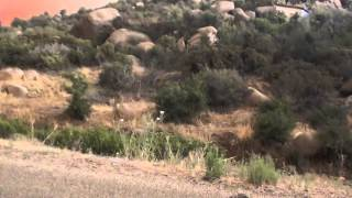 Download FULL Helmet Camera Video from Yarnell Hill Fire (M2U00265) Video