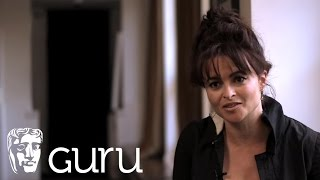 Download Helena Bonham Carter On Acting - ″Don't Spend Too Much Time On Yesterday″ Video