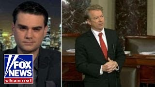 Download Ben Shapiro: GOP missing the mark on the deficit Video