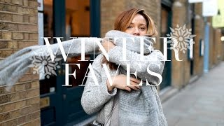 Download MY WINTER FASHION FAVOURITES | Samantha Maria Video