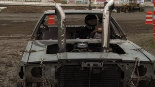 Download Extreme Demolition Derby (Part 3) - CAR and DRIVER Video