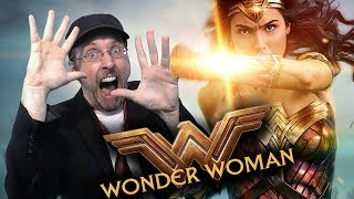 Download Wonder Woman - Nostalgia Critic Video