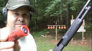 Download Remington 870 12 Gauge Slug Fest Video