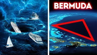 Download A New Bermuda Triangle Theory Explains Its Mystery Video