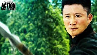 Download CALL OF HEROES by Benny Chan | Fight Scene 'Jars' [HD] Video