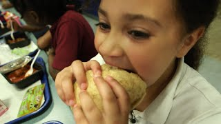 Download School lunch: Is $1.50 a child enough? Video
