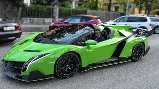 Download My Top 5 Rarest Supercars i've ever filmed!! Video