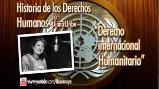 Download 08. Derecho Internacional Humanitario. (Historia de los Derechos Humanos). Video