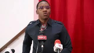 Download MAKONDA AINGIA JIMBO LA MDEE, MNYIKA Video