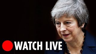 Download LIVE: Theresa May delivers key Brexit statement in Commons Video