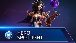 Download Li-Ming Spotlight – Heroes of the Storm Video