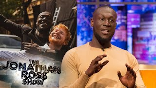 Download Stormzy Turned Down Jay-Z Collaboration | The Jonathan Ross Show Video