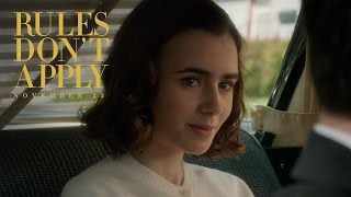 Download Rules Don't Apply | ″Actresses″ TV Commercial | 20th Century FOX Video