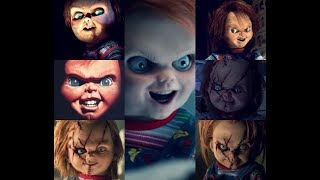 Download CHUCKY 1-7 TRAILERS OFICIALES Video