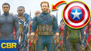 Download 5 Reasons Why Marvel's Captain America Isn't As PATRIOTIC As You Think Video