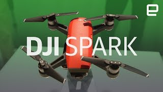 Download DJI Spark | First Look Video