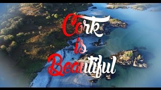 Download Cork is Beautiful - the landscapes of south Ireland Video