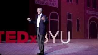 Download Change Behavior- Change the World: Joseph Grenny at TEDxBYU Video