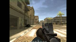 Download Battlefield 2 - Awesome Mods! Video