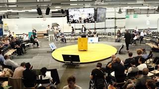 Download Get Inspired Presentations (DE) Video