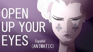 Download OPEN UP YOUR EYES   svtfoe (animatic - Español) Video