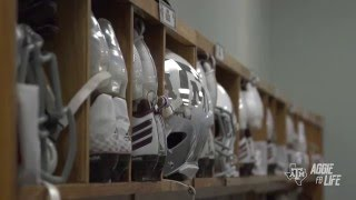 Download Texas A&M Football Iced Down Uniform Reveal Video