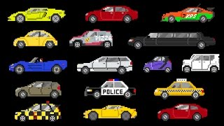 Download Cars - Street Vehicles - The Kids' Picture Show (Fun & Educational Learning Video) Video