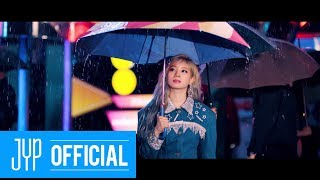 Download TWICE ″Feel Special″ TEASER DAHYUN Video