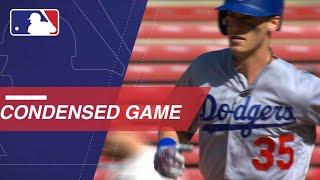 Download Condensed Game: LAD@STL - 9/15/18 Video