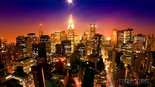 Download 8000 Shots - New York City Timelapse Video