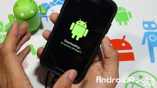 Download How to Unroot / Unbrick the Galaxy S4! - Complete Stock Video